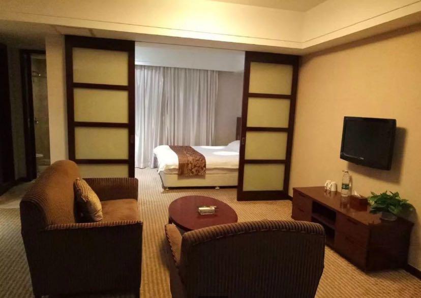 城东瑞豪酒店